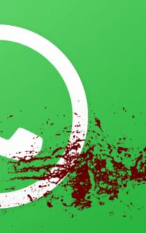 Cinco muertos en India por fake news en WhatsApp