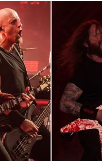 System of a Down and Slayer to headline Force Fest 2018