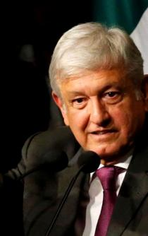 AMLO to reduce privileges of Mexico's political elite
