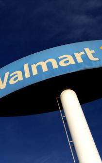 Walmart to sell LP gas in Mexico