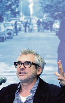 """Alfonso Cuarón's """"Roma"""", the New York Film Festival's centerpiece"""