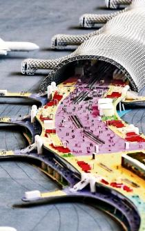 Contract tenders for new Mexico City airport suspended