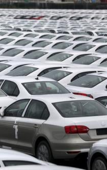 PROFECO issues alert for flawed Volkswagen and Toyota vehicles