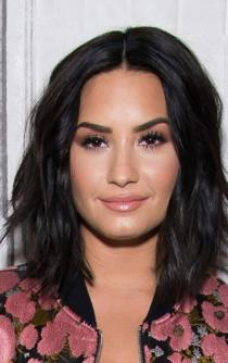 Demi Lovato cancela shows en México