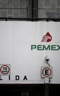 PEMEX fined with 22 million dollars for non-compliance