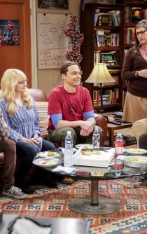"Warner confirma el final de ""The Big Bang Theory"""