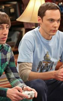 "¿""The Big Bang Theory"" termina a causa de Sheldon?"
