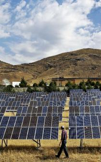 Mexico, one of the most attractive countries to invest in clean energy