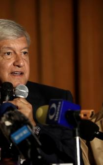 AMLO's upcoming administration will shut out Odebrecht