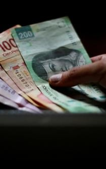 Mexico is not immune to the Argentinian and emerging markets currency crisis