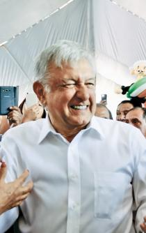 AMLO's Republican Austerity Law bans pensions for ex-presidents