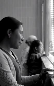 """""""Roma"""" by Cuarón to represent Mexico at the Academy Awards"""