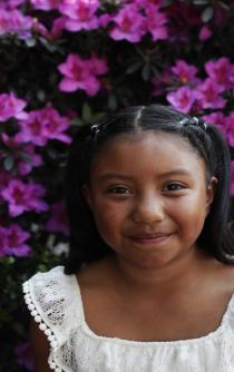 Mexican girl creates solar powered heater for impoverished families