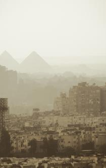 Pollution and diabetes can be associated