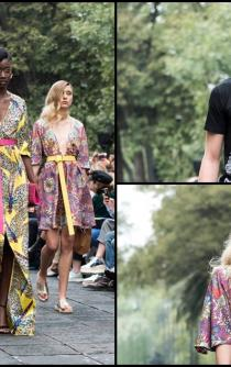 Pineda Covalin presents collection inspired by Chapultepec Park