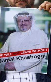 The Khashoggi case crudely exposes the narrow limits of Saudi reform
