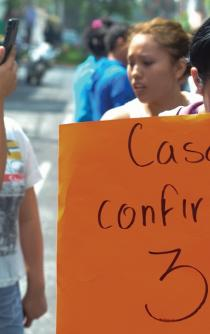 Teacher in Mexico City accused of child sexual abuse in kindergarten