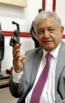 AMLO's administration to start amidst financial uncertainty