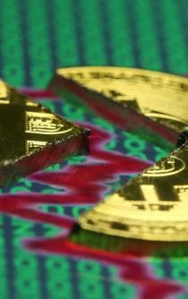 Bitcoin crashes to lowest this year and it keeps plunging