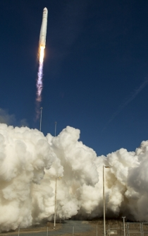 Mexican nanosatellite launched to International Space Station