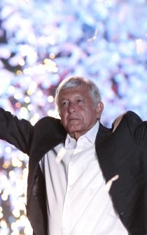 200 world leaders to attend AMLO's Presidential Inauguration