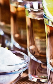 Anti-aging tequila