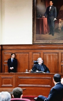 The Court wants nothing to do with Puebla