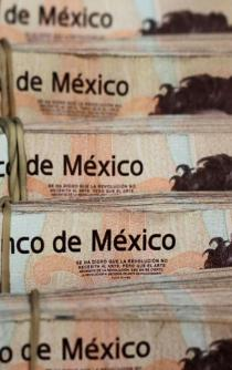 Mexico to increase minimum wage by 16%