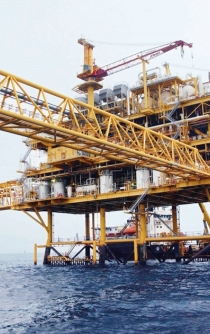 20 new oil fields in Mexico could boost Pemex production