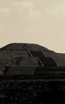 Evidence reveals Mayan elites lived in Teotihuacán