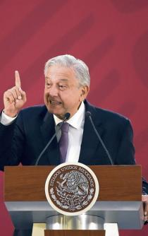 AMLO: Pemex workers were directly involved in fuel theft network