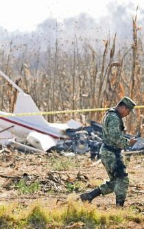 Canadian experts to assist in helicopter crash investigation