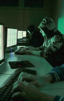 Mexico's financial institutions are an easy target for hackers