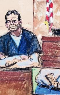 False allegations made at El Chapo's trial