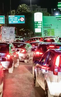 Is it the right strategy against fuel theft?