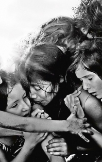 """Roma"" has been nominated for 10 Academy Awards"