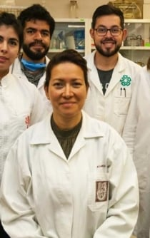 Mexican scientist cures the Human Papilloma Virus