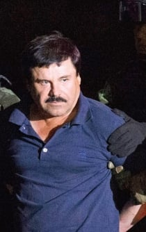 'El Chapo' will be sentenced to life in prison