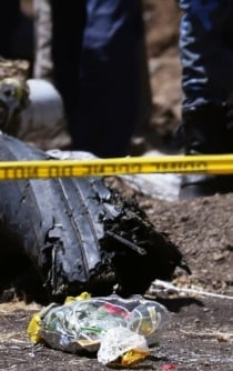 Mexican UN translator died on Ethiopian Airlines plane crash