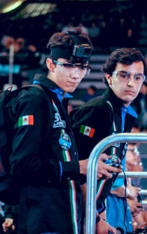 Mexican students to compete at FIRST Robotics Championship in Houston