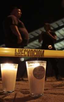 Mexican journalist who denounced drug cartels and human trafficking is murdered
