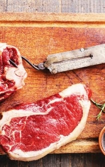 Mexico to export meat to Asia-Pacific countries