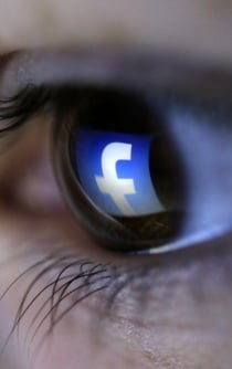 Facebook removes exposed user records stored on Amazon cloud servers