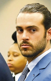 Mexican actor Pablo Lyle has bail set at USD$50K in Miami