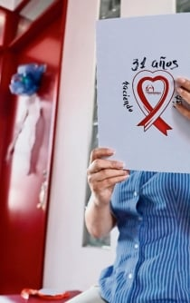 90% of Mexican women with HIV got it from stable partners