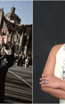 López Obrador and Yalitza, among the 100 most influential people according to TIME magazine