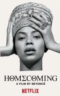 Beyonce starts clothing line inspired by her latest documentary the Return