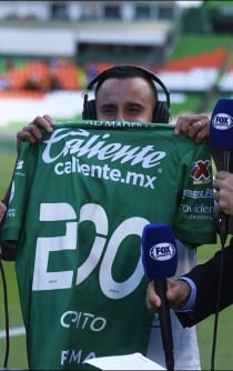 El descaro de Fox Sports en el León vs América