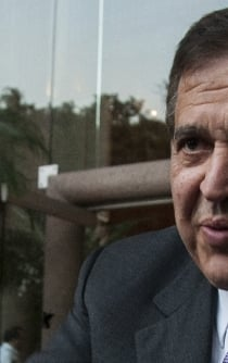 Mexican steel tycoon Alonso Ancira arrested in Spain