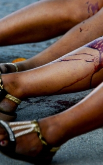 Rape: torture and systemic gender violence in Mexico